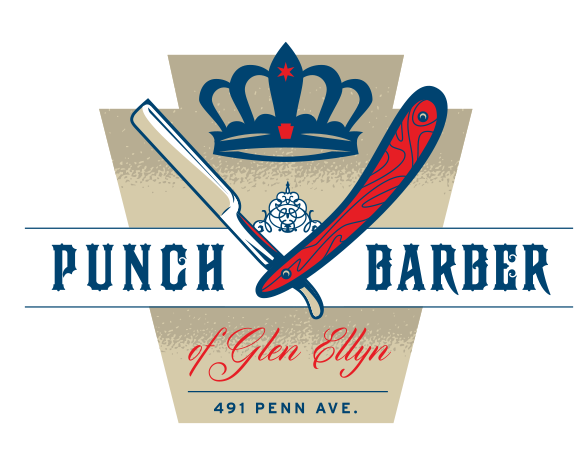 Punch Barber Shop Main